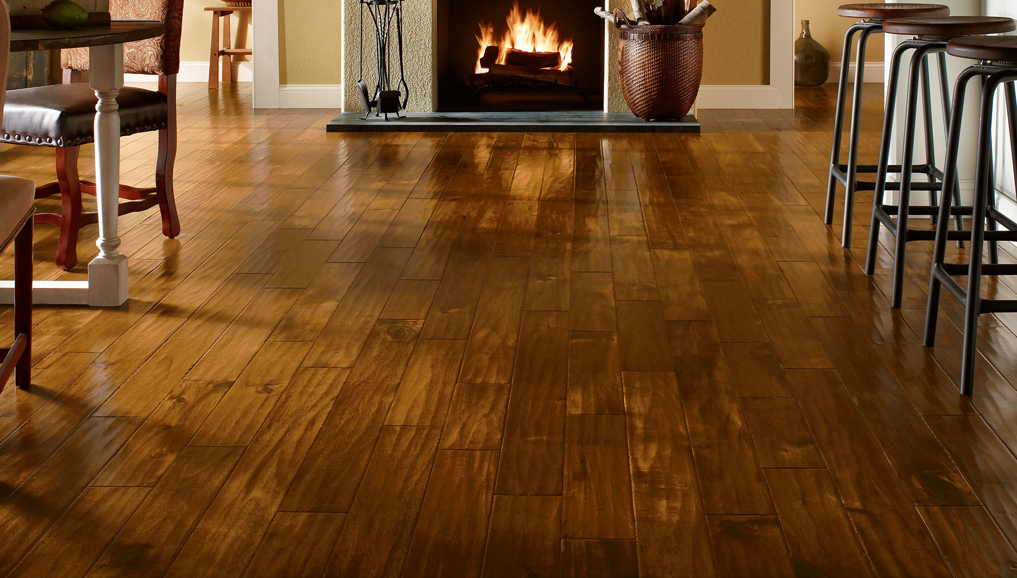 Buy Best Quality Bamboo Flooring Dubai