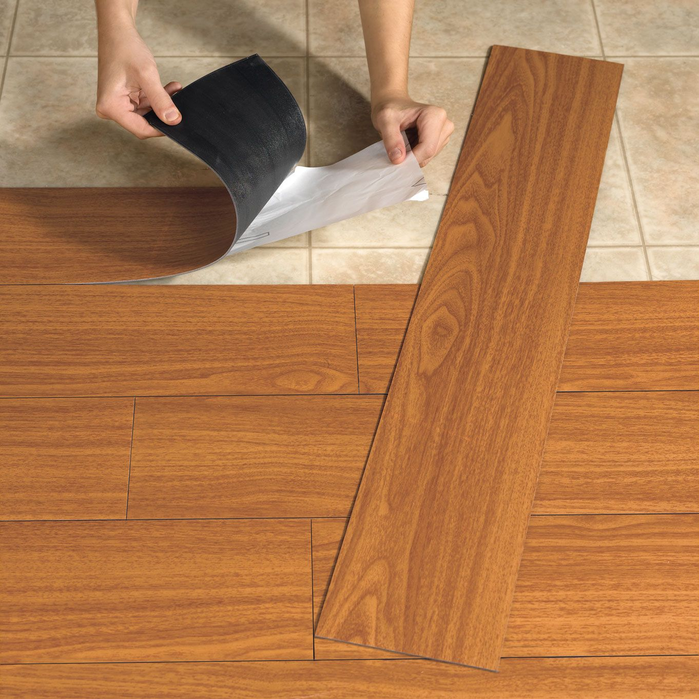 Vinyl Flooring Buy: Buy Kitchen Vinyl Flooring In Dubai, ParquetFlooring.ae