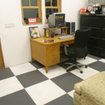 Buy Quality Wooden Look Office Vinyl Floor Tiles & Office Vinyl flooring in Abu Dhabi & Across UAE