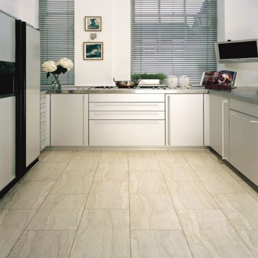 Buy For Home Office Hospitals Vinyl PVC Sheet Flooring In Dubai