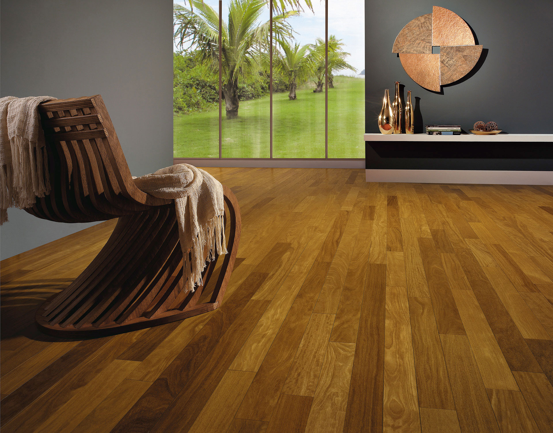 Buy solid wood flooring in dubai and abu dhabi across uae for Real solid wood flooring