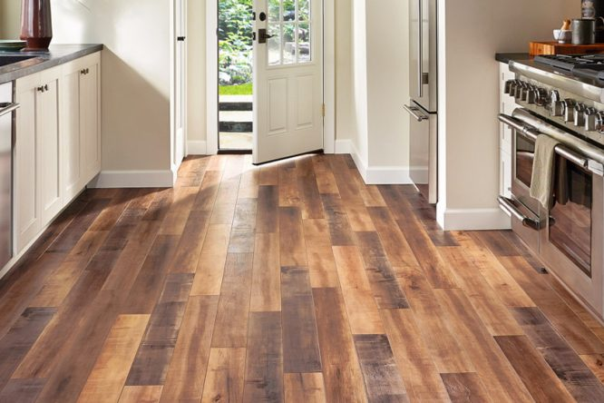 How Good Is Laminate Flooring In Kitchens